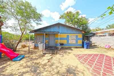 Laredo Multi Family Home For Sale: 3102 Barrios St