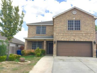 Laredo Single Family Home For Sale: 521 Gandara Dr