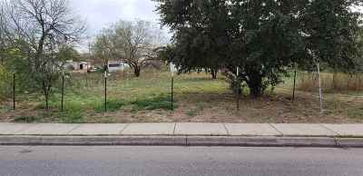 Laredo Residential Lots & Land For Sale: 3513 Pine St