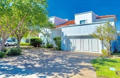 Laredo Single Family Home For Sale: 2610 Snead Ct