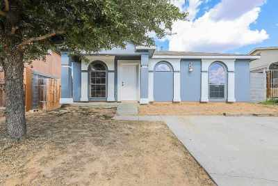 Laredo Single Family Home For Sale: 4411 Corrada Ave