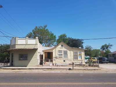 Laredo Single Family Home For Sale: 320 Washington St