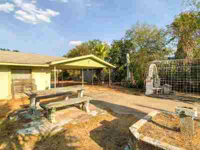 Laredo Single Family Home For Sale: 1707 Lee Ave