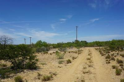 Laredo Commercial Lots & Land For Sale: 02a Cielito Lindo Blvd