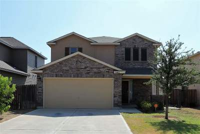 Laredo Single Family Home For Sale: 11416 Sierra Gorda Dr
