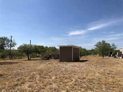 Laredo Residential Lots & Land For Sale: Los Nietos