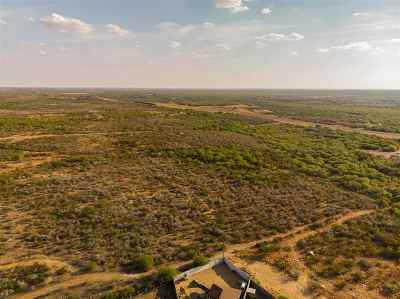 Laredo Commercial Lots & Land For Sale: 01 Zapata Hwy