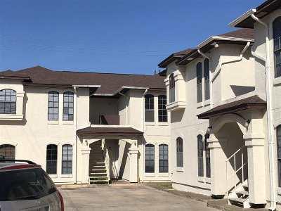 Laredo Condo/Townhouse For Sale: 104 Belaire Dr #202