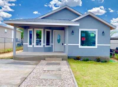 Laredo Single Family Home For Sale: 6033 Presa Ln