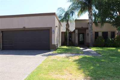Laredo Single Family Home Option-Show: 8809 Snow Falls Dr
