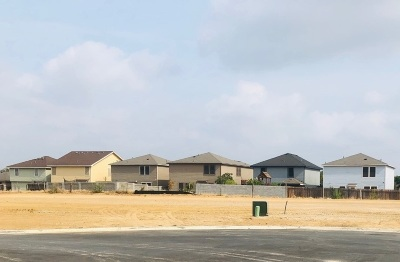 Laredo Single Family Home For Sale: 2610 Mario St.