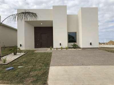 Laredo Single Family Home For Sale: 3812 Gia St.