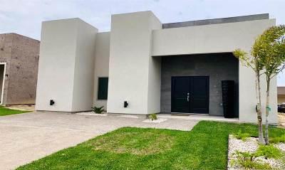 Laredo Single Family Home For Sale: 3806 Gia St.