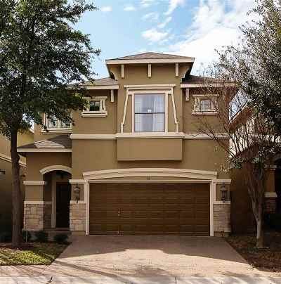 Laredo Condo/Townhouse For Sale: 9813 Sandhill Dr #38