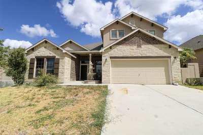 Laredo Single Family Home For Sale: 140 Pacifico Dr