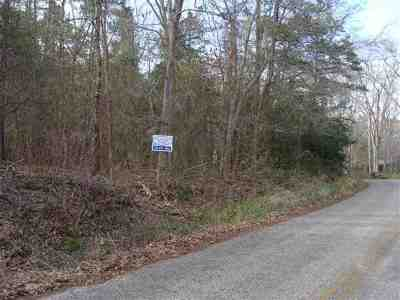 Gladewater TX Residential Lots & Land For Sale: $60,000
