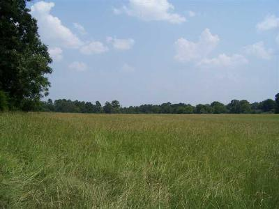 Kilgore Residential Lots & Land For Sale: 1 Cox Dr