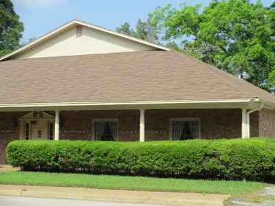 Henderson Commercial For Sale: 300 N High