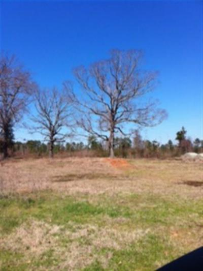 Overton TX Residential Lots & Land Sold: $134,500