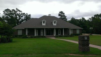 Gilmer Single Family Home For Sale: 924 John Dean Road