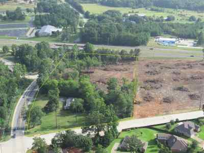 Longview Residential Lots & Land For Sale: Tract 1 E Loop 281