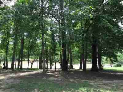Longview Residential Lots & Land For Sale: 1400 Secluded