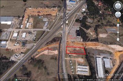 Longview Residential Lots & Land For Sale: 4736 Loop 281