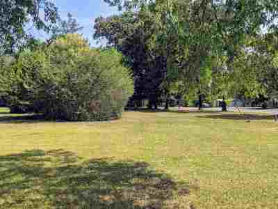 Hallsville Residential Lots & Land For Sale: 408 S Central