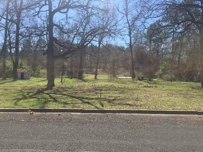 White Oak Residential Lots & Land For Sale: 302/306 Magnolia