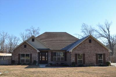Single Family Home Active, Option Period: 210 Terra Lane