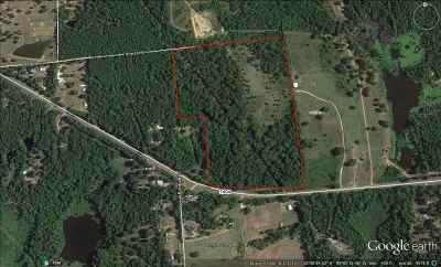 Residential Lots & Land Sold: Fm 1404