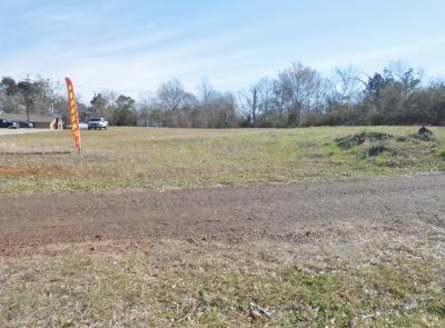 Henderson Commercial For Sale: .921 Ac N Us Highway 79