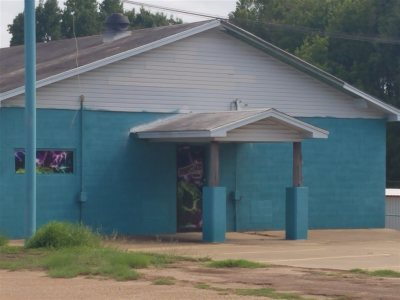 Henderson Commercial For Sale: 1721 N Hwy 259