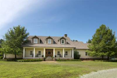 Longview Single Family Home For Sale: 13849 S I-20 Service Rd W