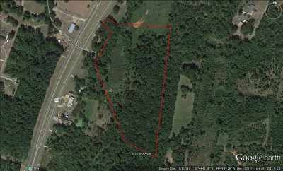 Residential Lots & Land Sold: Us Highway 259
