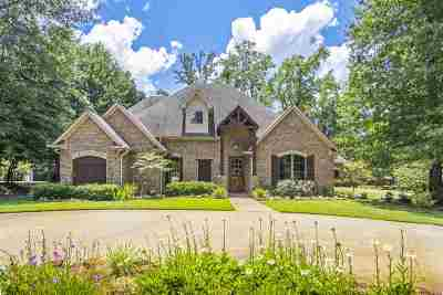 Single Family Home For Sale: 4425 Pine Tree Rd