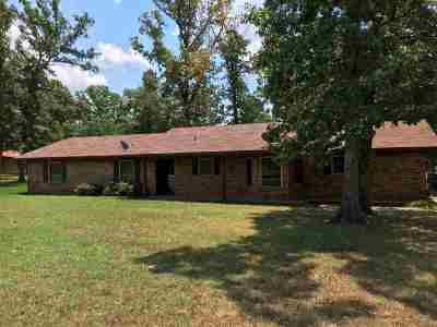 Kilgore Single Family Home For Sale: 226 Donna Rd.