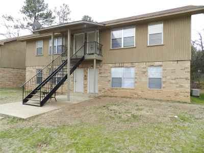 Diana Multi Family Home For Sale: 1804 Baseball Loop