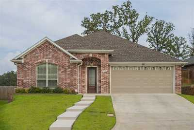 Single Family Home For Sale: 3322 Celebration Way