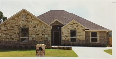 Longview Single Family Home For Sale: 2508 Oasis
