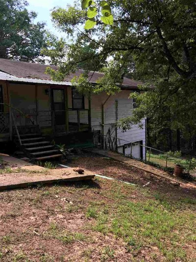 Ore City Single Family Home For Sale: 300 Imperial