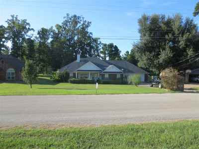 Gladewater TX Single Family Home Sold: $173,000