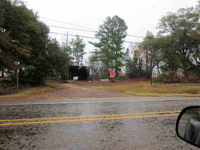 Residential Lots & Land Sold: George Richey