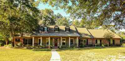 Gilmer Single Family Home For Sale: 215 Teal Lane