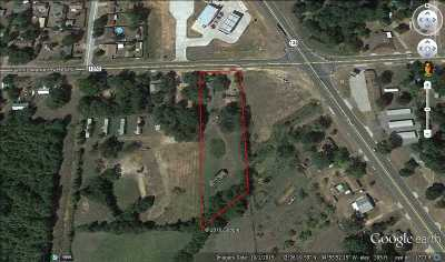 Kilgore TX Residential Lots & Land Sold: $75,000
