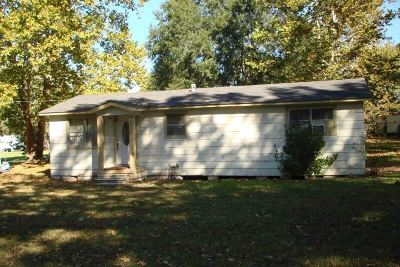 Diana Single Family Home Active, Cont Upon Loan Ap: 13503 Davidson Rd