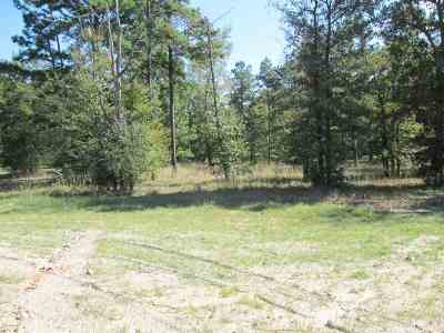 Gladewater Residential Lots & Land For Sale: Lot 22 Willow Creek Ranch Rd