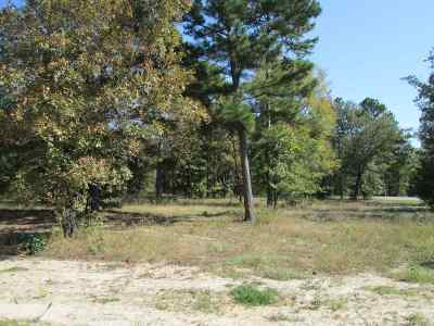 Gladewater Residential Lots & Land For Sale: Lot 23 Willow Creek Ranch Rd