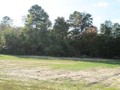 Gladewater Residential Lots & Land For Sale: Lot 45 Willow Creek Ranch Rd