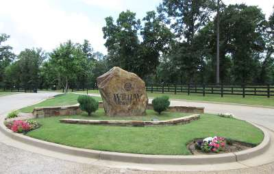 Gladewater Residential Lots & Land For Sale: Lot 32 Willow Creek Ranch Rd